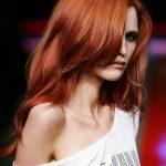 Red hair color: this is how beautiful it can be!
