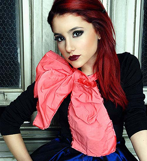 ariana grande hairstyles gorgeous hairstyles amp haircuts