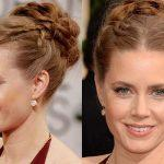 Celebrity red carpet updo's 2014