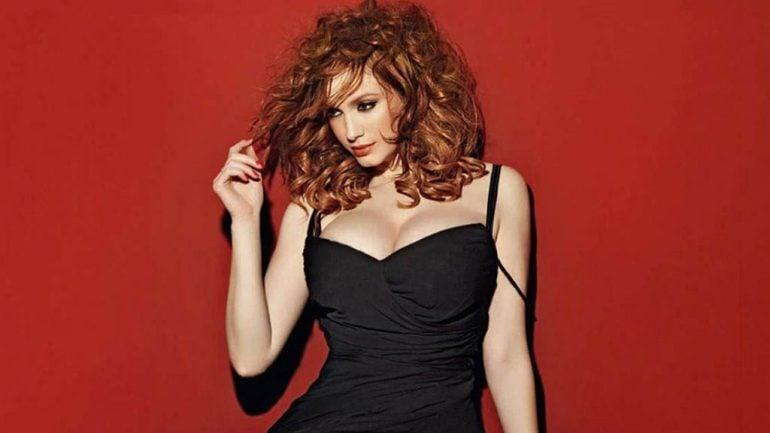 Medium Length Hairstyles The New Length Red Hairstyle