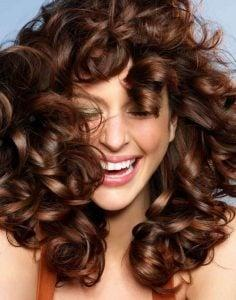 Hairstyles with multi brown hair colors
