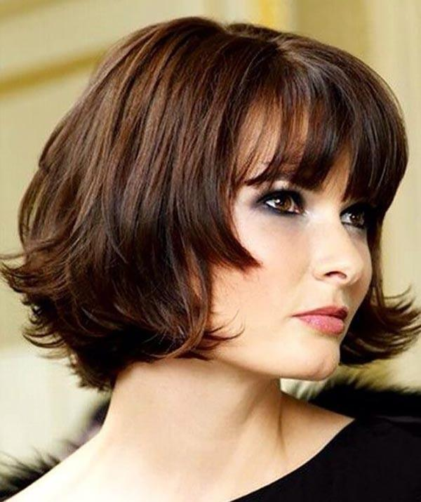Short Bob Haircuts for summer 2018 | Red Hairstyle